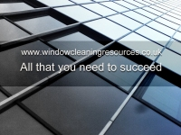 Window Cleaning Resources UK - All that you need to succeed