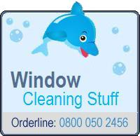 Window Cleaning Stuff