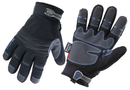 Ergodyne ProFlex 818OD Thermal Waterproof Gloves