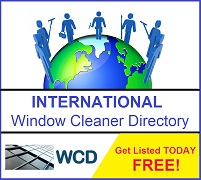 Window Cleaner Directory