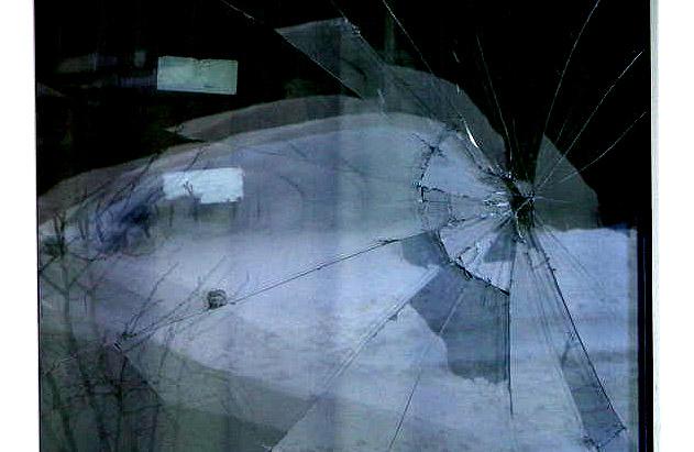 Insurance for window cleaner for broken windows